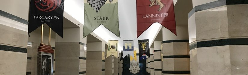 Day 22 – Game of Thrones end of season celebration, plus a few useful takeaways!